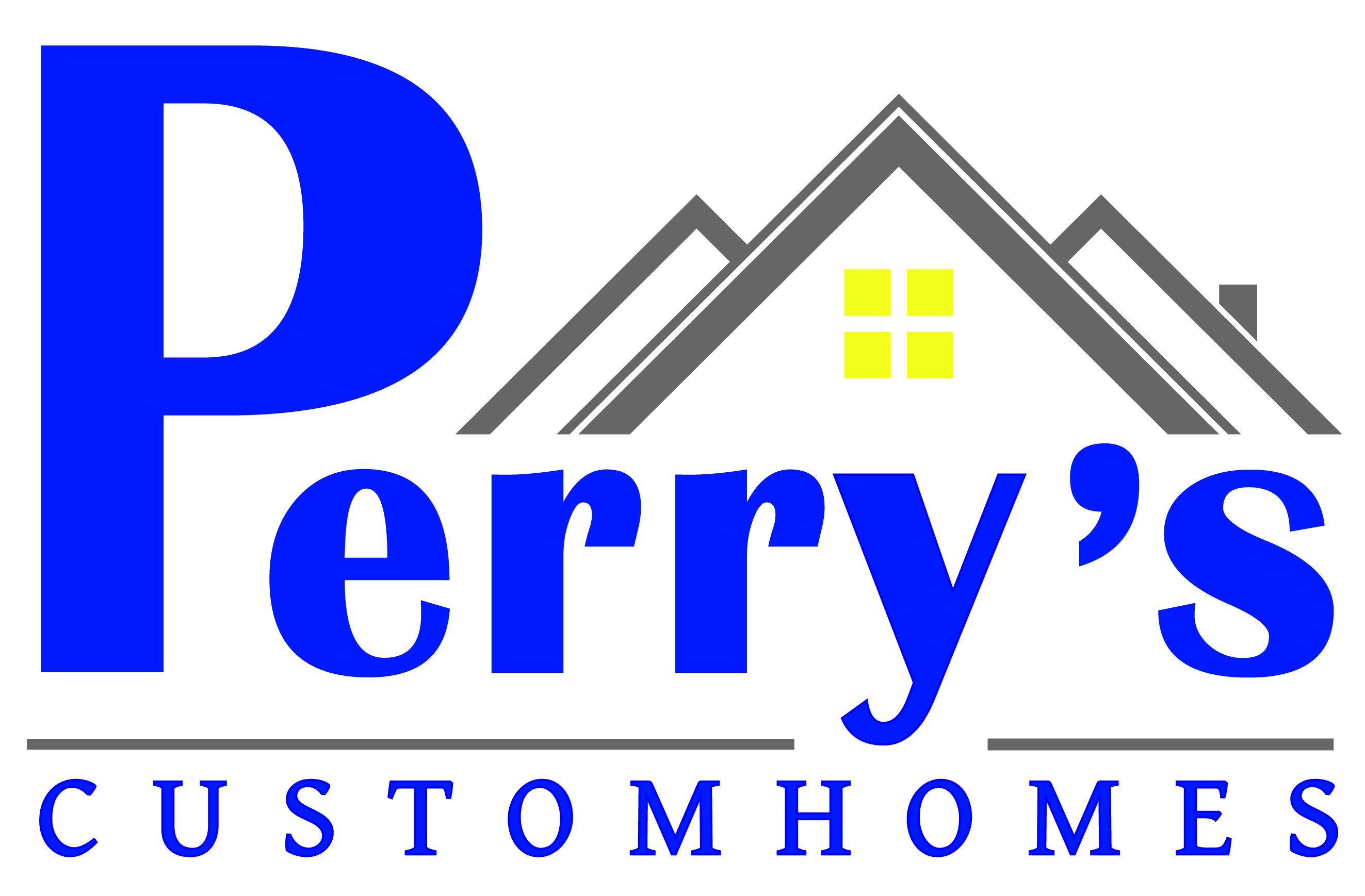 Perry's Custom Homes